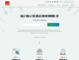 cointernet.co screenshot