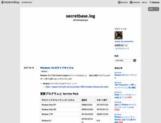 cointoss.hatenablog.com screenshot