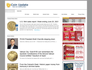 coinupdate.com screenshot