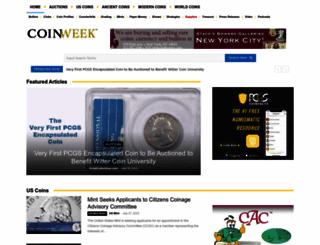 coinweek.com screenshot