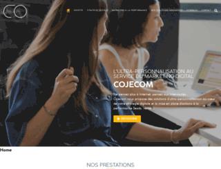 cojecom.com screenshot