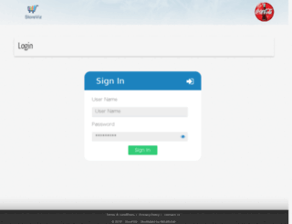 coke.storeviz.com screenshot