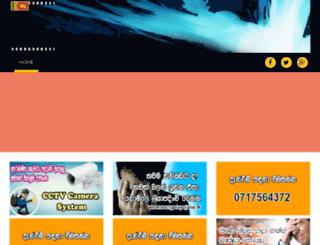 col3negfilms.com screenshot