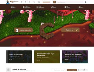 coldhabbo.com.br screenshot