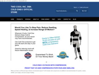 coldone.com screenshot