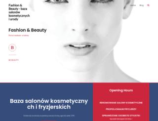 colia.com.pl screenshot