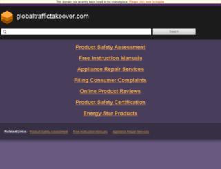 colibri2016.globaltraffictakeover.com screenshot