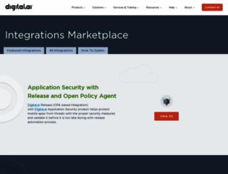 collab.net screenshot