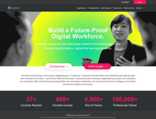 collaberatact.com screenshot