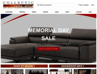 collectichome.com screenshot