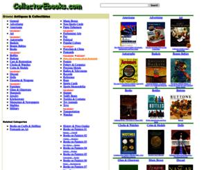 collectorebooks.com screenshot