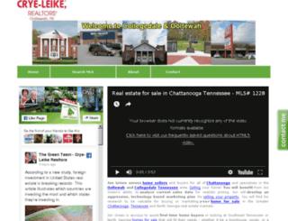 collegedalerealestate.com screenshot