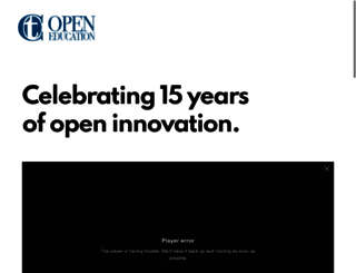 collegeopentextbooks.org screenshot