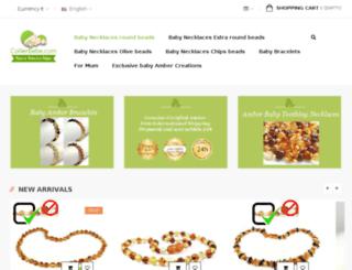 collierbebe.com screenshot