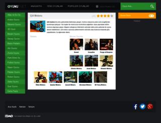 colmotoru.oyunu.net screenshot