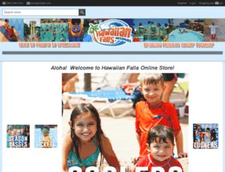 colony.hfalls.com screenshot