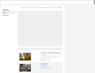 coloradoan.mycapture.com screenshot
