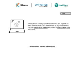 coloradotech.onthehub.com screenshot