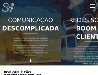 colorcharge.com screenshot