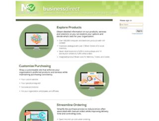 colorfxdev.acgtechnologies.com screenshot