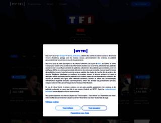 coloriage.tfou.fr screenshot