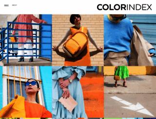 colorindex.us screenshot