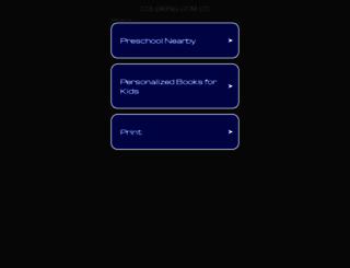 coloring.com.co screenshot