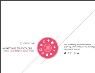 colorsofmarketing.com screenshot
