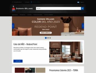 colortools.com.ar screenshot