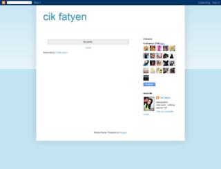 colourmaster.blogspot.com screenshot