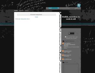 colpevole.blogspot.com screenshot