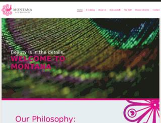 columbusaccessories.com screenshot