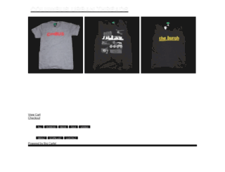 columbusurbanthreads.bigcartel.com screenshot