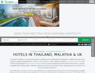 com-booking.co screenshot