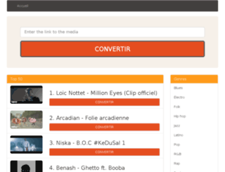 com-entreprise.fr screenshot