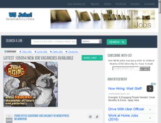 com-jobs.info screenshot