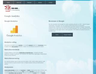 com.allwebsitestats.nl screenshot