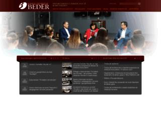 com.beder.edu.al screenshot