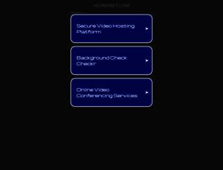 com.hidingnet.com screenshot
