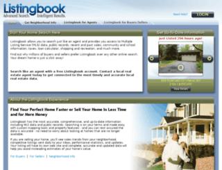 com.listingbook.com screenshot