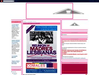 comales.blogspot.com screenshot