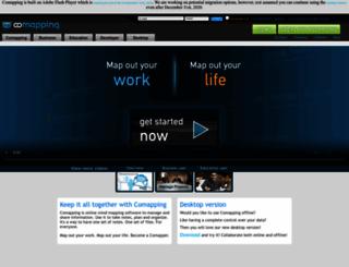 comapping.com screenshot