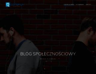 combajn.pl screenshot