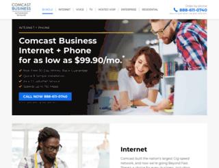 comcastspecial.com screenshot