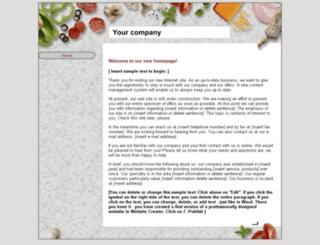 comcasttest.net screenshot