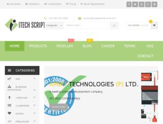comclone.net screenshot