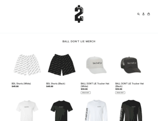 comebackszn.store screenshot