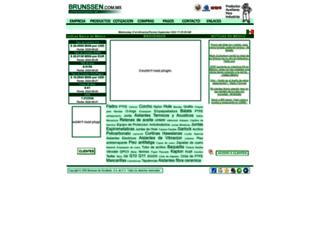 comercioindustrial.net screenshot