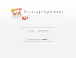 comfort.studiostron.eu screenshot