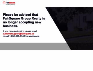 comfree.com screenshot